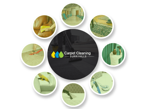 Carpte Cleaning Surryhills