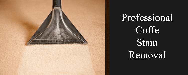 Professionals Coffee Stain Removal